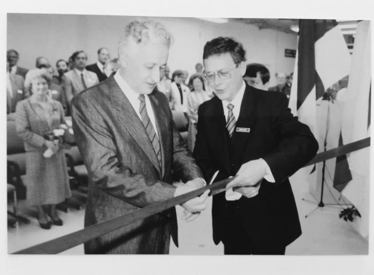 Darekon perustettiin ja toiminta käynnistettiin vuonna 1985 Haapavedellä.